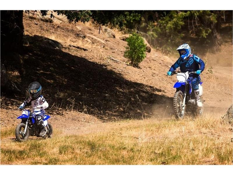 2017 Yamaha PW50 in Berkeley, California - Photo 7