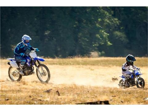 2017 Yamaha PW50 in Hendersonville, North Carolina