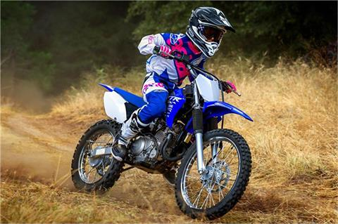 2018 Yamaha TT-R125LE in Olympia, Washington - Photo 11