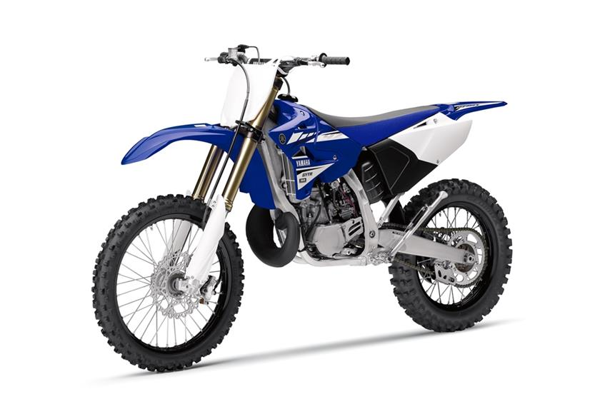 2017 Yamaha YZ250X in Deptford, New Jersey