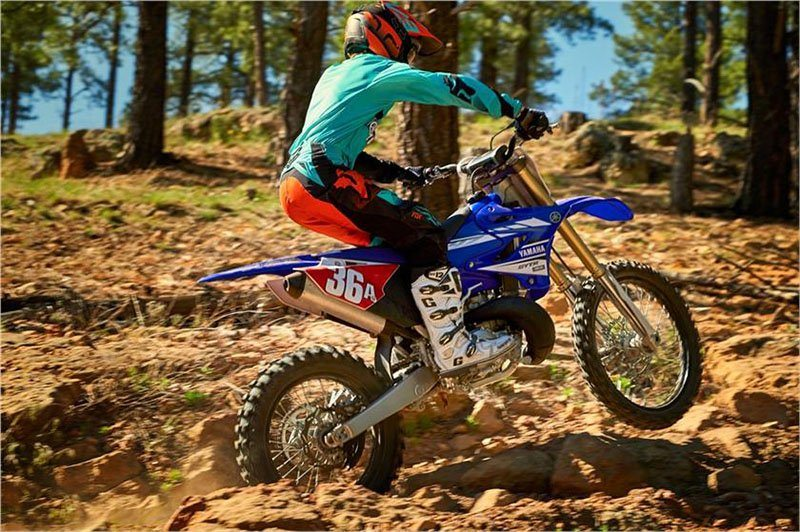 2017 Yamaha YZ250X in Denver, Colorado