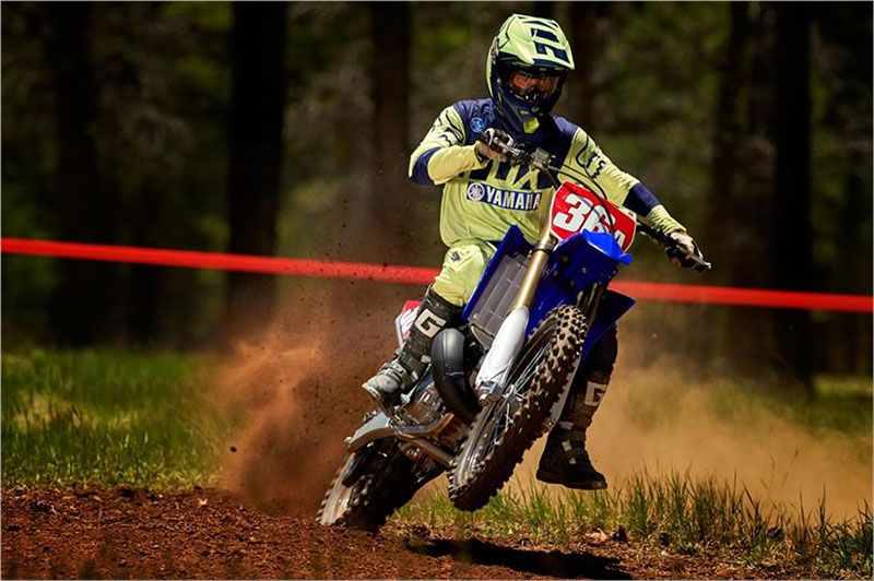 2017 Yamaha YZ250X in Francis Creek, Wisconsin - Photo 15