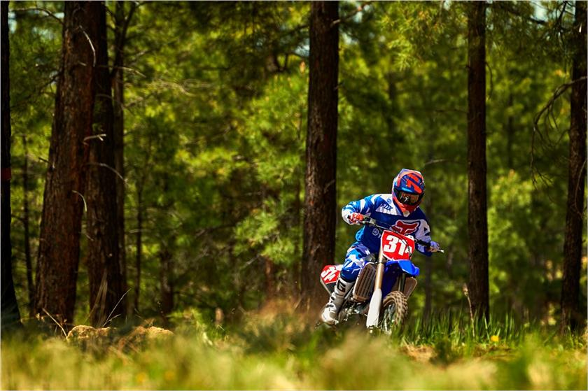 2017 Yamaha YZ450FX in Virginia Beach, Virginia