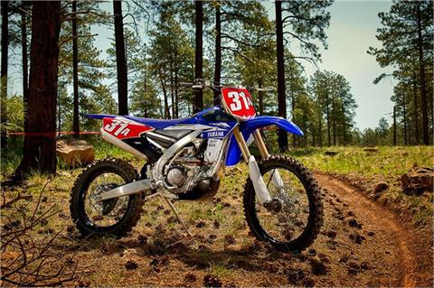 2017 Yamaha YZ450FX in Moline, Illinois - Photo 5