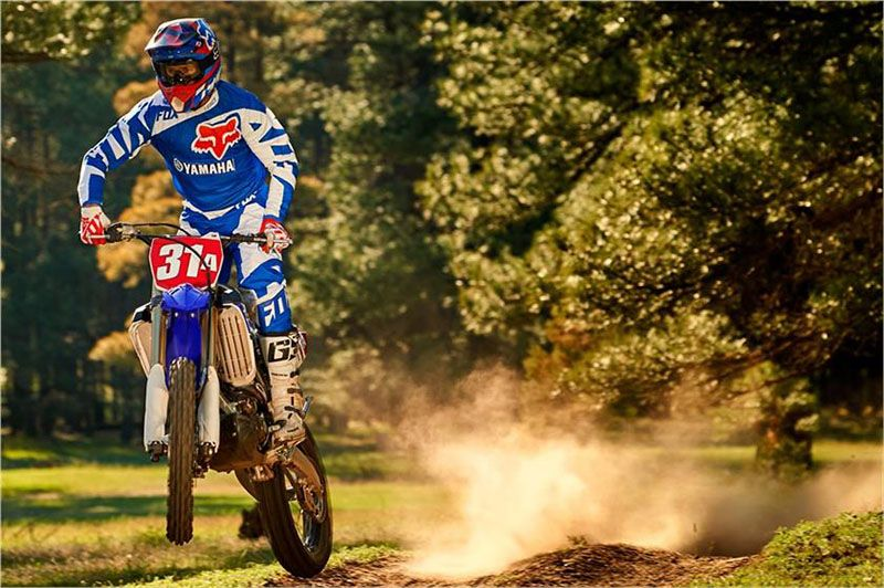 2017 Yamaha YZ450FX in Moline, Illinois - Photo 12