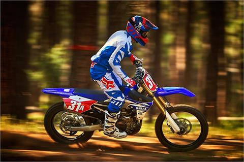 2017 Yamaha YZ450FX in Moline, Illinois - Photo 17
