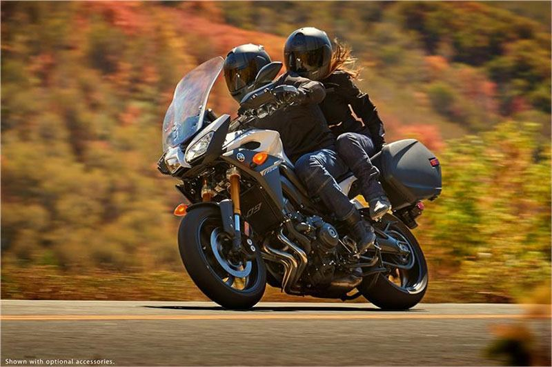 2017 Yamaha FJ-09 in Woodinville, Washington - Photo 7