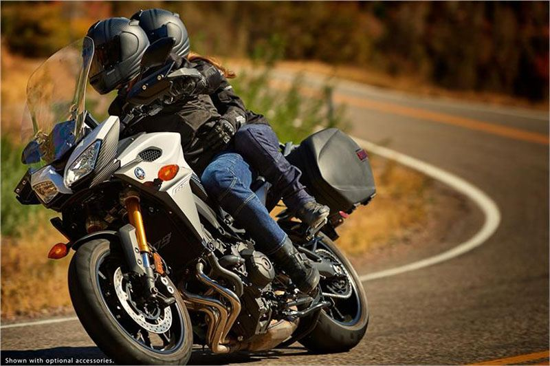 2017 Yamaha FJ-09 in Woodinville, Washington - Photo 9