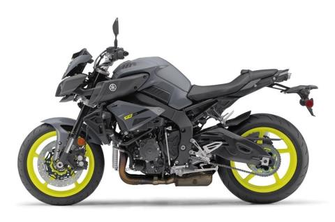 2017 Yamaha FZ-10 in Glen Burnie, Maryland