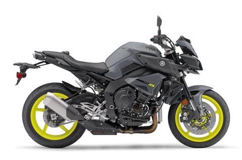 2017 Yamaha FZ-10 in Hicksville, New York