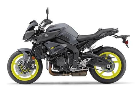 2017 Yamaha FZ-10 in Eureka, California