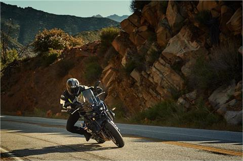 2017 Yamaha FZ-10 in Fairview, Utah