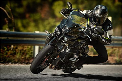 2017 Yamaha FZ-10 in Berkeley, California