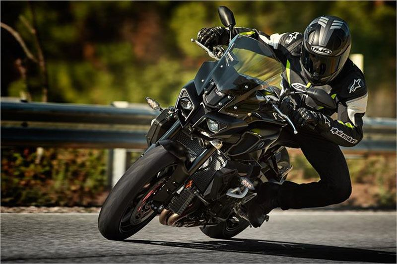 2017 Yamaha FZ-10 in Simi Valley, California - Photo 13