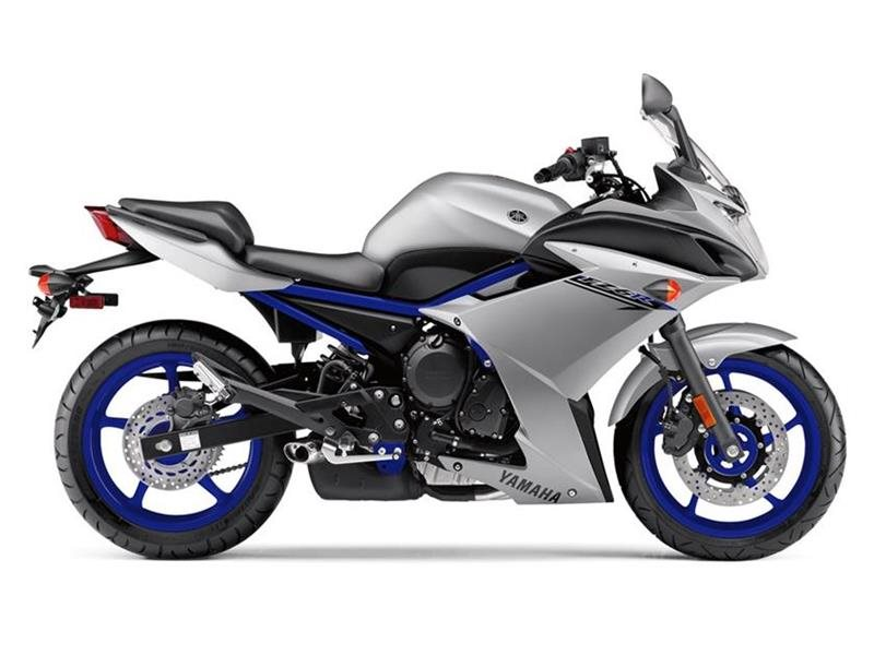 2017 yamaha fz6r motorcycles dayton ohio n a for Yamaha installment financing