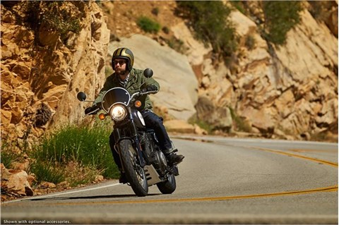 2017 Yamaha SCR950 in Saint George, Utah