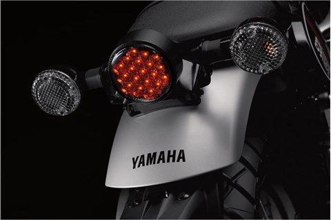 2017 Yamaha SCR950 in Springfield, Ohio