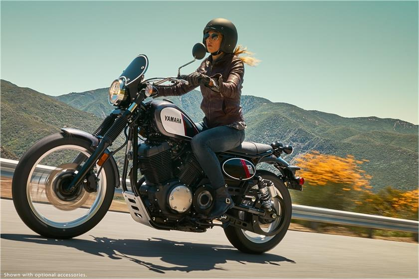 2017 Yamaha SCR950 in San Jose, California