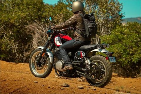 2017 Yamaha SCR950 in Simi Valley, California