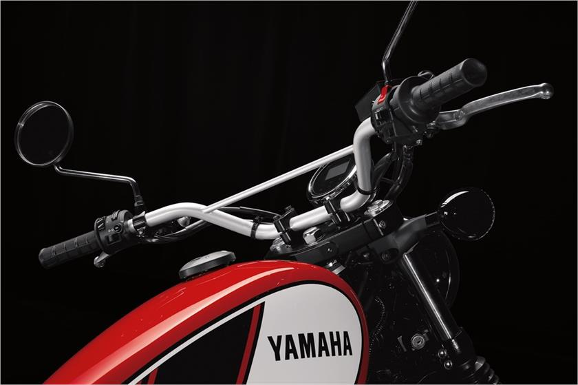 2017 Yamaha SCR950 in Hayward, California