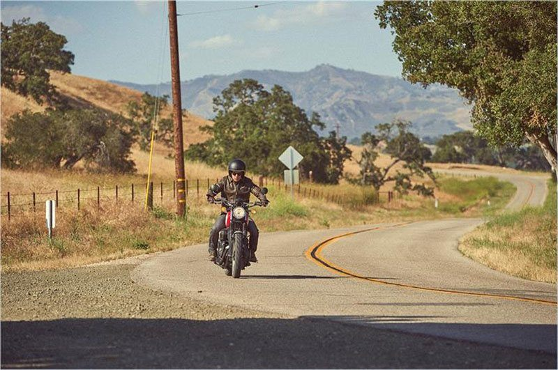 2017 Yamaha SCR950 in Merced, California