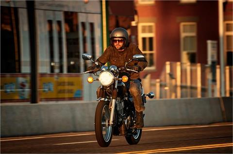 2017 Yamaha SR400 in Norfolk, Virginia