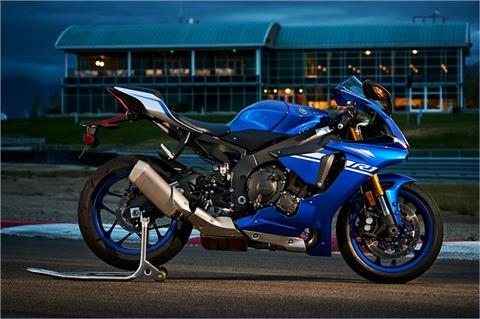 2017 Yamaha YZF-R1 in Cookeville, Tennessee