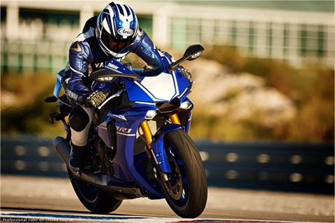 2017 Yamaha YZF-R1 in Pittsburgh, Pennsylvania