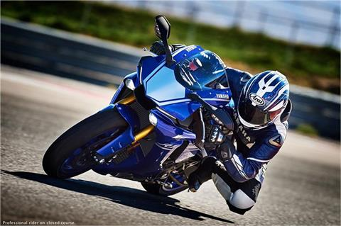 2017 Yamaha YZF-R1 in Brewton, Alabama