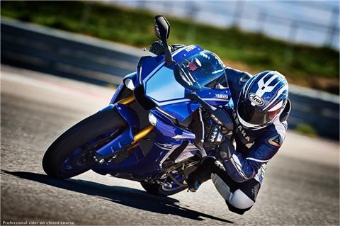 2017 Yamaha YZF-R1 in Unionville, Virginia
