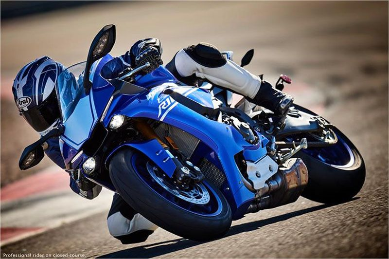 2017 Yamaha YZF-R1 in Berkeley, California - Photo 12
