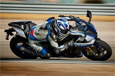 2017 Yamaha YZF-R1M in Johnson Creek, Wisconsin - Photo 11