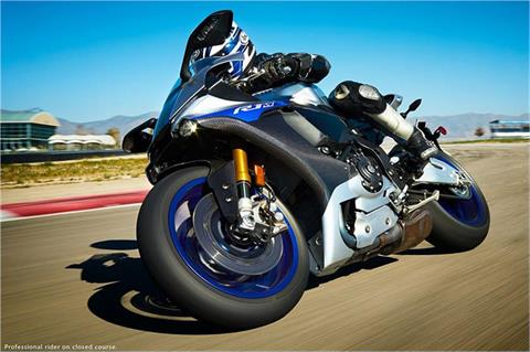 2017 Yamaha YZF-R1M in Johnson Creek, Wisconsin - Photo 13