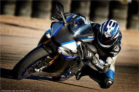 2017 Yamaha YZF-R1M in Johnson Creek, Wisconsin - Photo 16