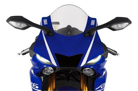 2017 Yamaha YZF-R6 in Long Island City, New York