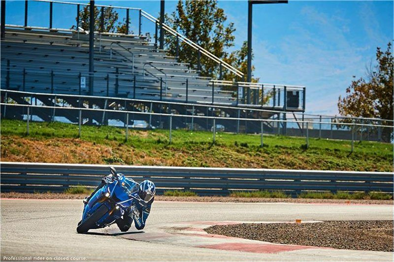 2017 Yamaha YZF-R6 in Berkeley, California - Photo 6