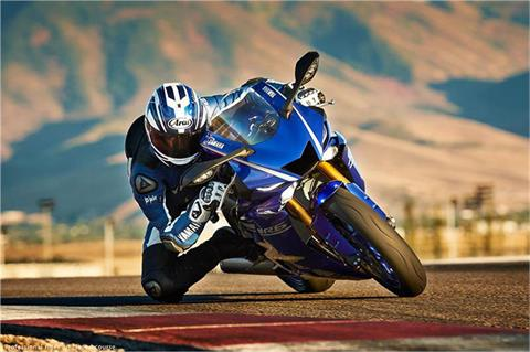 2017 Yamaha YZF-R6 in Berkeley, California - Photo 11