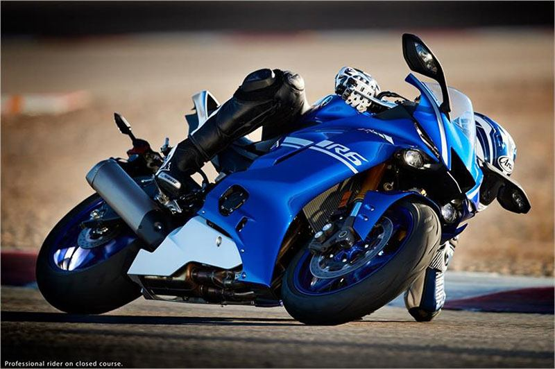 2017 Yamaha YZF-R6 in Metuchen, New Jersey - Photo 18