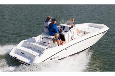 2017 Yamaha 190 FSH in Clearwater, Florida