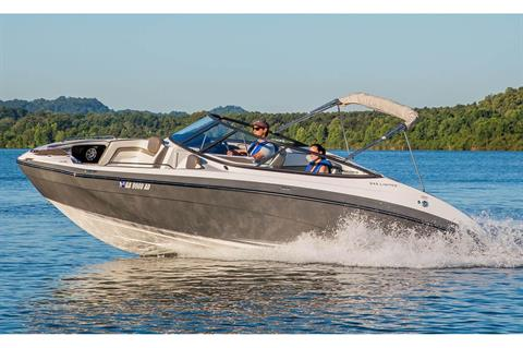2017 Yamaha 242 Limited E-Series in Naples, Maine