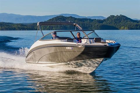 2017 Yamaha 242 Limited E-Series in Ontario, California
