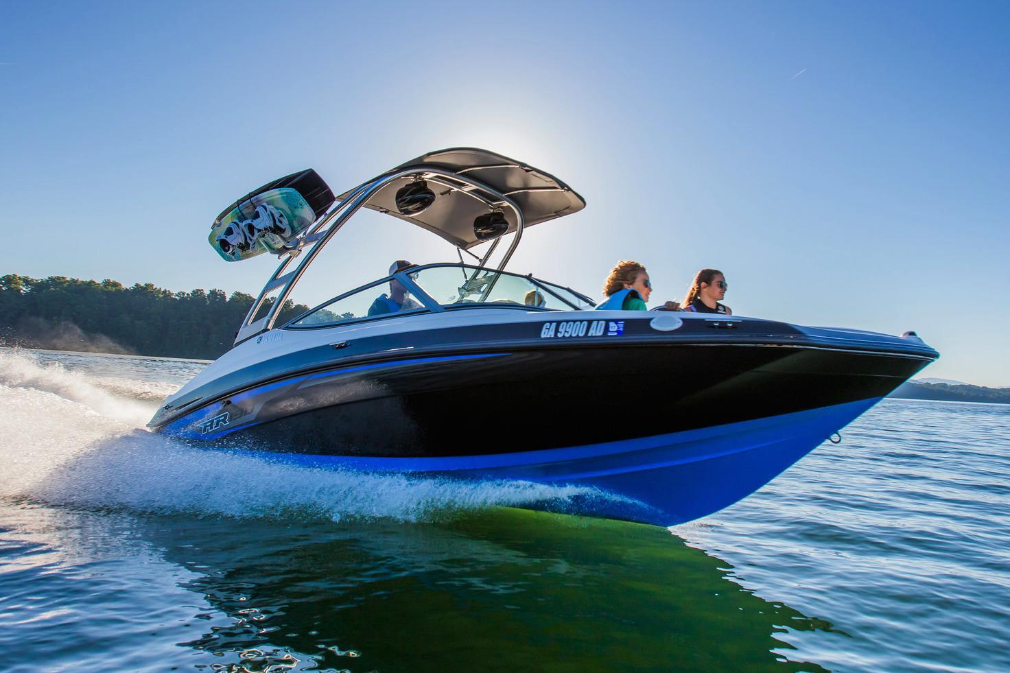 2017 yamaha ar190 power boats inboard goldsboro north for Yamaha north miami