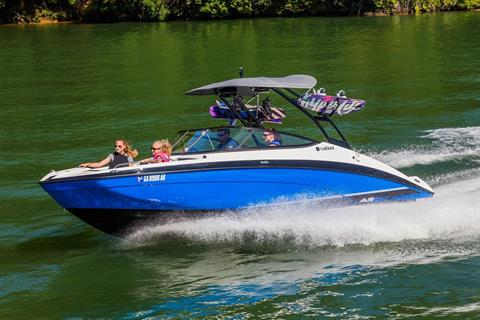 2017 Yamaha AR210 in Hampton Bays, New York