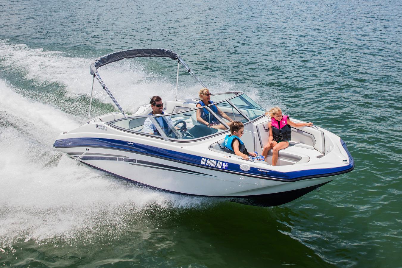 2017 yamaha sx190 power boats inboard goldsboro north