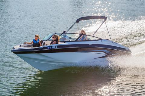 2017 Yamaha SX195 in Hampton Bays, New York
