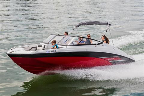 2017 Yamaha SX210 in Hampton Bays, New York