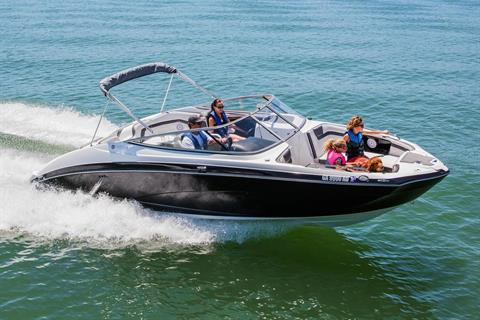 2017 Yamaha SX240 in Hampton Bays, New York