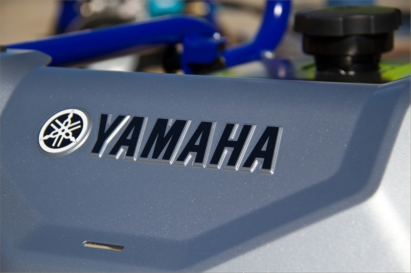2017 Yamaha PW4040 in Meridian, Idaho