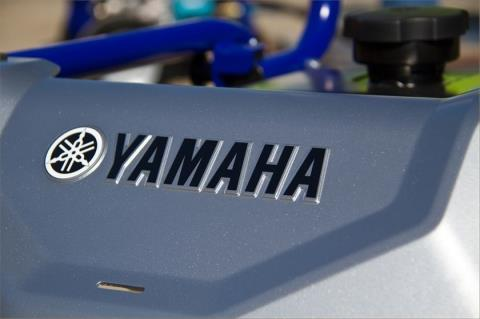 2017 Yamaha PW4040 in Olympia, Washington