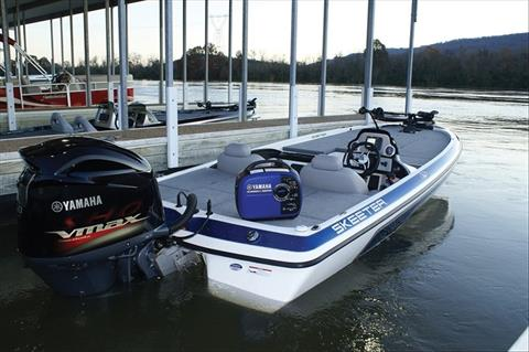 2017 Yamaha EF2000iSv2 in Brewton, Alabama